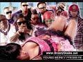 Lil Wayne- Bed Rock  (LYRICS) Ft. ,Gudda Gudda, Nicki Minaj, Drake, Tyga
