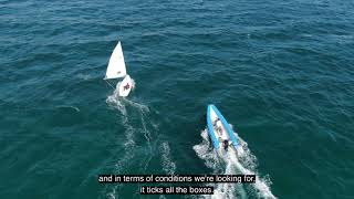 Vilamoura Sailing by International Sailing Academy - Laser
