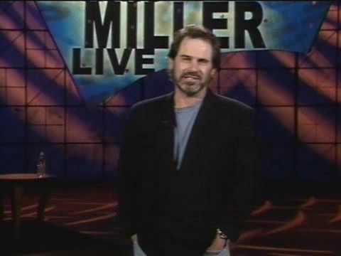 Dennis Miller's rant on Hillary Clinton