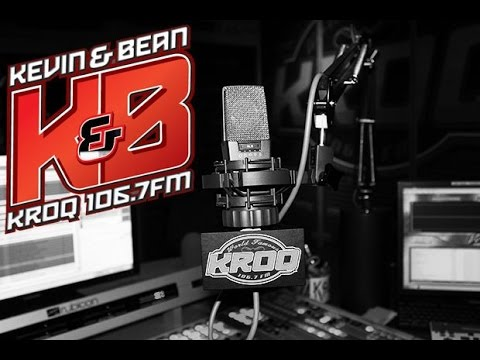 The Kevin & Bean Show interview Nate from Gotta Love the Gute