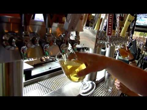 Try Brew Pubs & Craft Beer in Tempe AZ, Presented by Tempe Tourism