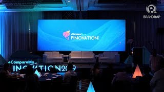 Finovation 2019 highlights