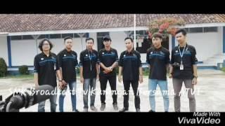 SMk Broadcast Tv Kuningan Bersama ATVI(Akademi Televisi Indonesia)