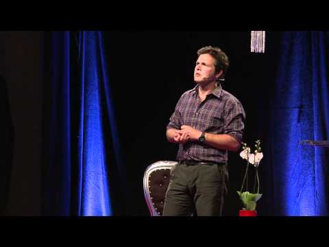 TEDxWWF - Emmanuel De Merode: A Story of Conflict Renewal & Hope