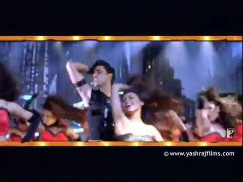 Song Promo | Nach Baliye | Bunty Aur Babli | Abhishek Bachchan | Rani Mukerji