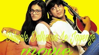 Dilwale Dulhania Le Jayenge HD Movie
