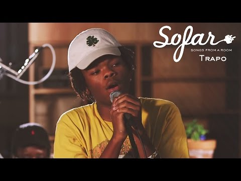 Trapo - She Moved On | Sofar Los Angeles