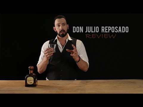 Don Julio Reposado Tequila Review - Best Drink Recipes
