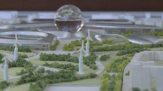 """""""الطاقة النظيفة المستقبلية"""" موضوع معرض كازاخستان الدولي عام 2017 - focus"""