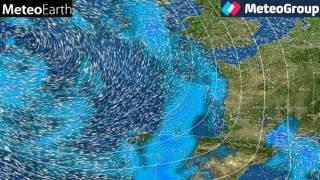 2015 1025 Quelle météo pour la Transat Jacques Vabre ?