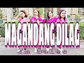 Magandang Dilag Dj Rowel Remix Jm Bales Dance Fitness Zumba  Mp3 - Mp4 Download