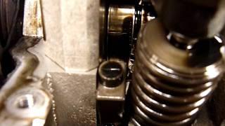 Bruit TDI 100 IP sous le cache culbuteur