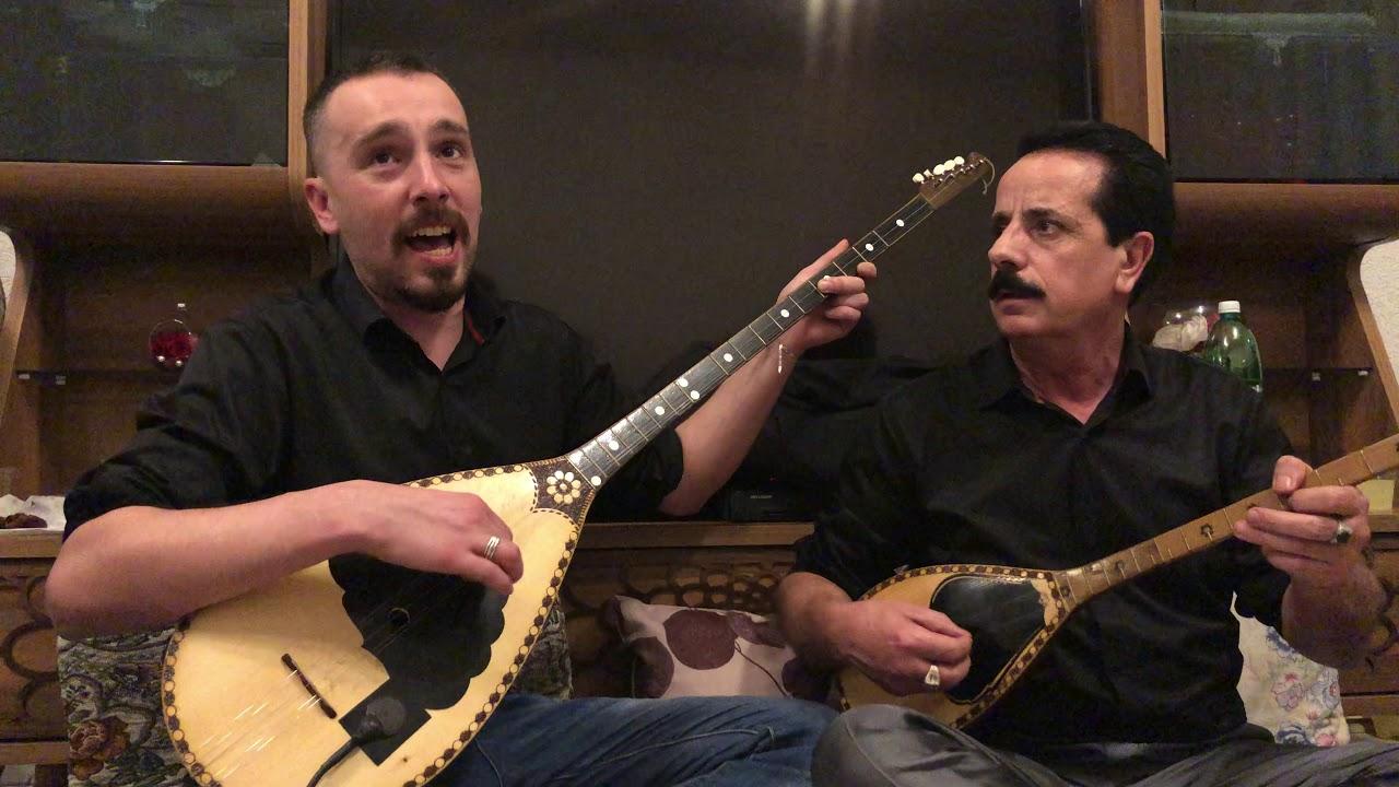 Download Agim Elmazi & Zeqir Elmazi - Keng per Noc Mark Gegen 2021 LIVE