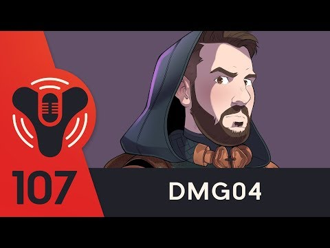 DCP - Episode #107 - The One About Skinny Jeans (ft. DMG04 from Bungie)