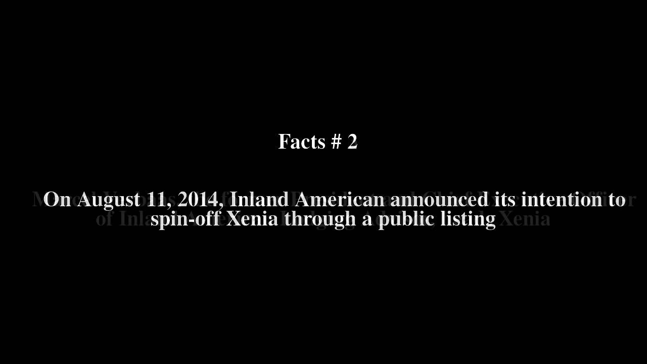 Xenia Hotels Resorts Top 5 Facts Youtube