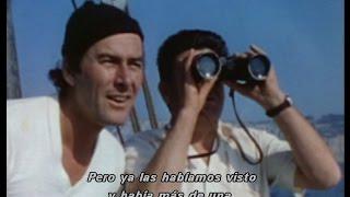 Errol Flynn: Crucero en el Zaca (Cruise of the Zaca)