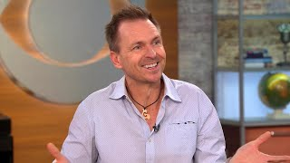 """Amazing Race"" host Phil Keoghan talks new series"