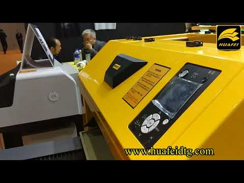F6000 A2 Size T-shirt Printing Dtg Printer Machine