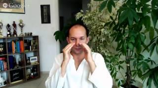 Праническое Дыхание - 10-дневная Бесплатная Программа Обучения Рейки, эпизод 23 - Сатья Ео'Тхан