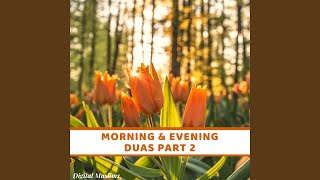 Utaybi Athkaar for Morning
