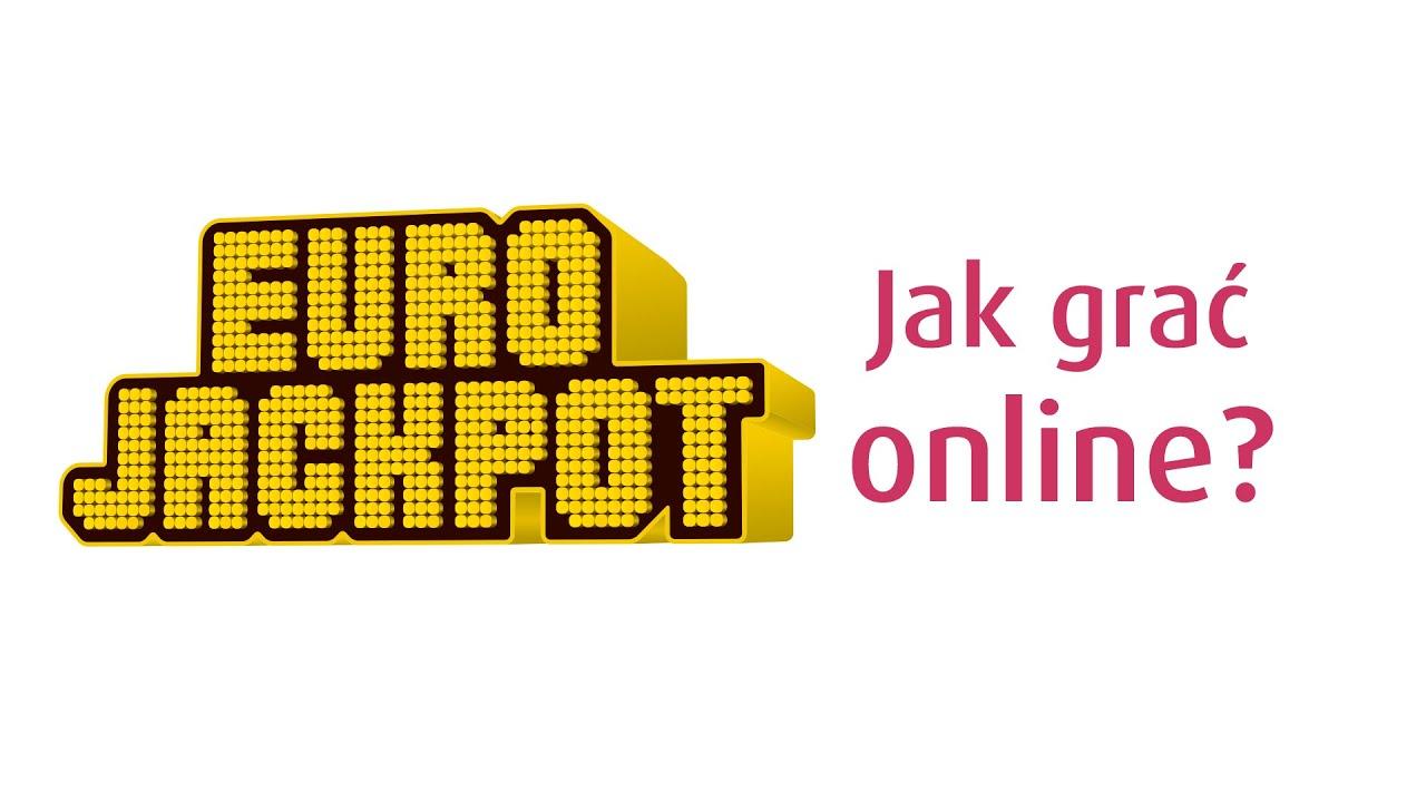 Lotto Eurojackpot Online