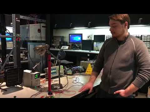 Musical Tesla Coil Circuit - Plays Tetris Theme Song