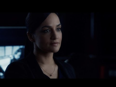 DEPARTURE (2019) | Official Full Trailer | Christopher Plummer, Archie Panjabi