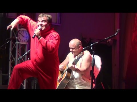 Tenacious D - To Be The Best - Festival Supreme 2014