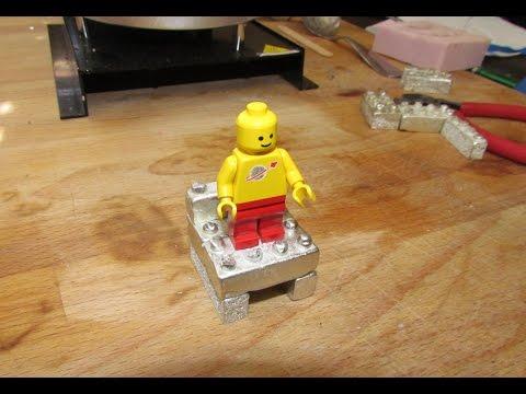 010 Metal LEGO