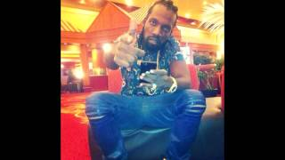 Mavado - Keep It Blazing - November 2013