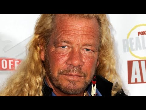 Dog The Bounty Hunter Is Ending His Search For Brian Laundrie