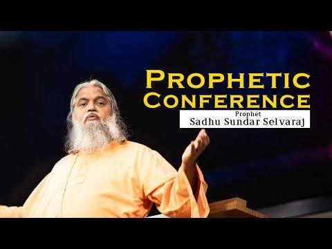 Sadhu Sundar Selvaraj - What's next after coronavirus? | Prophetic Conference - 29 March 2020