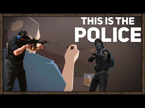[8] Homicide City - This Is The Police Gameplay Walkthrough Let's Play