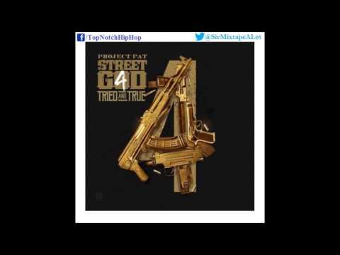 Project Pat - Dope Boy (Feat. Gucci Mane) (Prod. Zaytoven) [Street God 4]