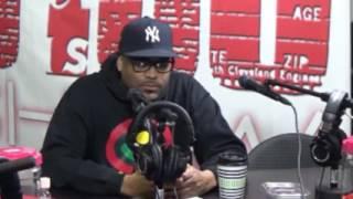02-28-17 The Corey Holcomb 5150 Show - Social Media, Ruining Classics & Shoutouts to 5150 Nation thumbnail