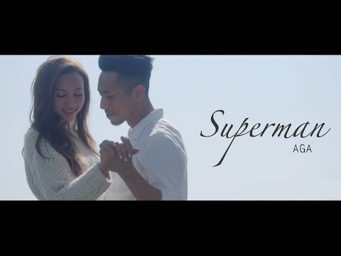AGA 江海迦﹣《Superman》MV