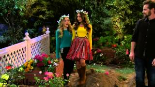 """Girl Meets Pluto"" Clip 