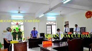 Dư luận phẫn nộ việc giảm án cho tên dâm ô Nguyễn Khắc Thủy
