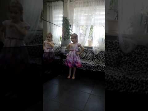 Танцы Карины