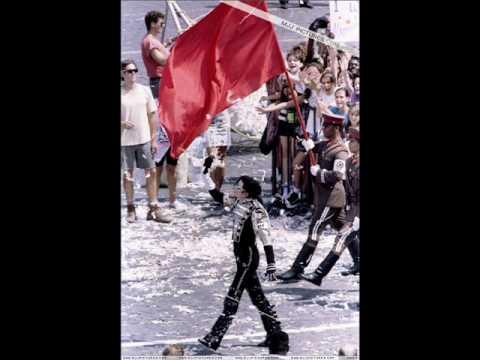 Michael Jackson - History REMIX
