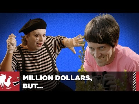 Million Dollars, But... Season 2 - Official Trailer
