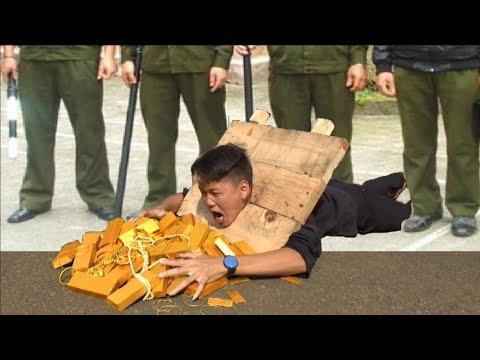 Phim Hài: Tên Trộm Vàng Phúc XO Đã Bị Bắt (The Gold Thief Has Been Arrested)