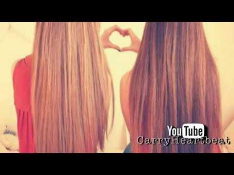 »Ich bin stolz darauf, denn Du bist meine beste Freundin ! ♥