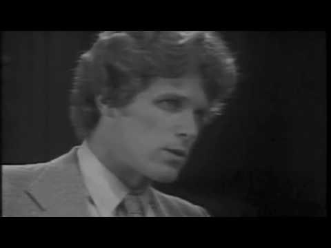 Robert Newman as Josh Lewis: First episode