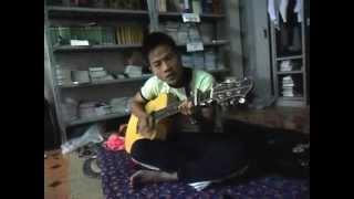 lua Thieng chay len