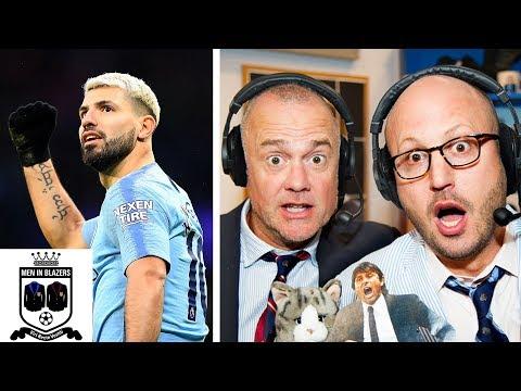 Premier Leagues Matchweek 25 recap with the Men in Blazers | NBC Sports