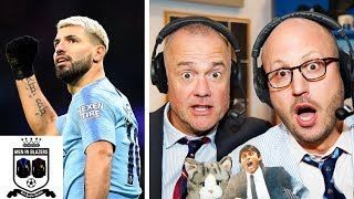 Premier League's Matchweek 25 recap with the Men in Blazers | NBC Sports