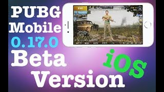 How to Download PUBG 0.17.0 Beta Version on iOS in 3 Minutes ( NO COMPUTER)