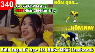 Cô Gái Cổ Động Viên Malaysia HOT nhất Cộng Đồng Mạng ngay lúc này.