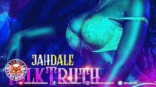JahDale - Talk Truth [Plain Truth Riddim] March 2019